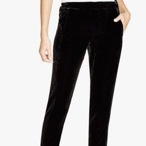 THEORY Velvet Dress Pants  00